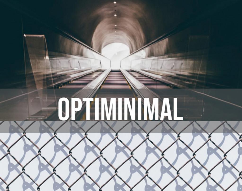 Optiminimal