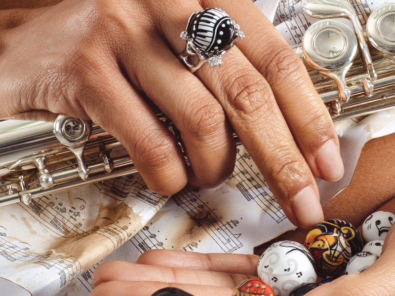 Anna Barola Italian Jewels